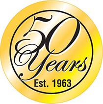 Maric - 50 Years Manufacturing