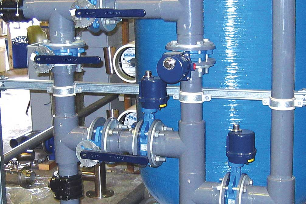Maric Flow Control Valves Constant Flow Rate Regardless